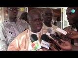 Magal 2016, Modou Diagne Fada après la cérémonie officielle