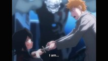 Bleach Ichigo Becomes Shinigami For The First Time HD