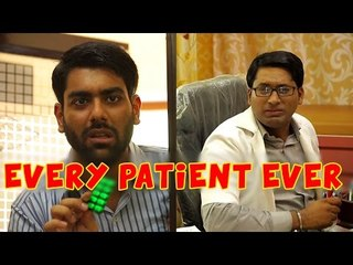 FilterCopy | Every Patient Ever