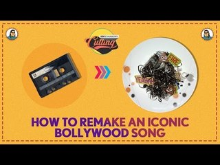 FilterCopy | How To Remake An Iconic Bollywood Song | FC Cutting