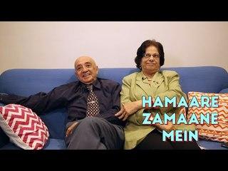 FilterCopy | Elders React to Twerking, Celebrities, and Apps | Hamaare Zamaane Mein