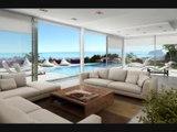 980 000 Euros : Gagner en soleil Espagne : Villa de luxe Espagne à vendre bord de mer - Nos villas en Espagne