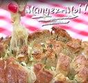 Réalisez un Garlic Bread ultra gourmand pour vos apéros entre amis !