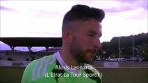 Alexis Leonardi ( L'Etrat La Tour Sportif)