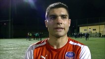 Anthony Badel (FCO Firminy)