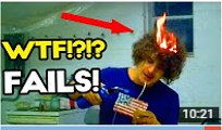 WTF FAILS! MAY 2017 _ Funny Weekly Fail Compilation - The Best Fails