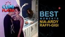 Best Moments Nia-Ardy dan Raffi-Gigi - CumiFlash 31 Mei 2017