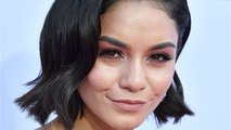 Vanessa Hudgens Joins Dance Show