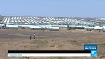 Jordan: Inside the first refugee camp powered with solar energy
