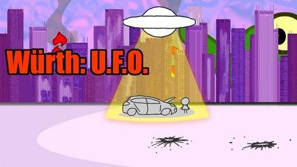 Würth: U.F.O.
