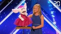 L'incroyable talent de cette petite fille va vous surprendre ! - Le Rewind du Mercredi 31 mai 2017