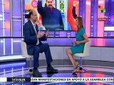 Es Noticia: Derecha busca destruir cultura política en Venezuela