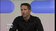 24 Heures du Mans : Interview de Vincent Capillaire (Sarthe)