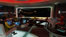 Star Trek: Bridge Crew in VR is not a game for the socially anxious