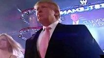 AL ENTERARSE QUE SERA DESTITUIDO DONALD TRUMP - MUY ENFERMO Donald Trump - News 2017