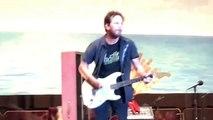 Eddie Vedder (Pearl Jam) - Tribute to Chris Cornell