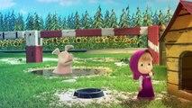 Masha et Michka Épisode 1 - Il Etait Une Fois - Dessins animés pour enfants - Masha et Michka Cinema