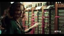Las chicas del cable - Anuncio de su segunda y tercera temporada en Netflix España