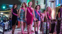 Rough Night's Cast on Why Female Friendships Deserve a Place in Hollywood