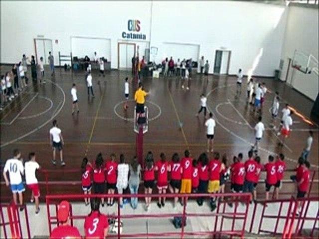2° Camp Scol OFFBALL 19 5 17 - Istituti superioris