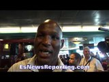 Bernard Hopkins BREAKS DOWN LACK OF PROFESSIONALISM IN BOXING TODAY & WEIGHT ISSUES