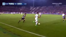 Guillermo Federico Molins Palmeiro GOAL HD - PAOK2-3 Panathinaikos 31.05.2017
