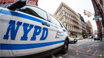 New York City Police Officer Charged With Murder