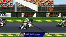 [ESPAÑOL] MiniDrivers - Capítulo 6x01 - new Gran Premio de Australia