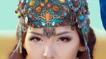 Kazak Şarkısı - Kazak Türkleri - Kazak Turks - Keshyu(Кешью) - Ризамын (Rızamin)