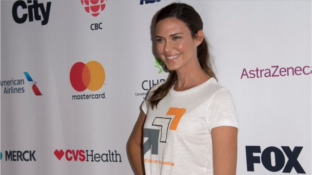 'Supergirl' Adds Odette Annable