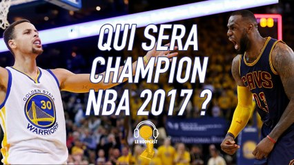 Hoopcast n°167 - Qui sera champion NBA ?
