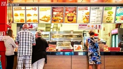 Fast Food Çalışanlarının Size Asla Söylemeyecekleri 12 Şey