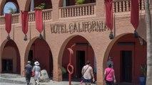 Hotel California Denies Association With Hotel California