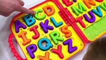 Best Learning Videos for Kidsve Teaches toddlers ABCS, Colors! Kid Learning