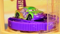 Disney Cars Color Changer Mater Bad Paint Job to Lightning McQueen at Ramones House of Bo