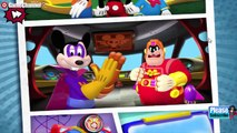 Mickey Mouse Clubhouse (2016) Full Episodes - Mickeys Super Adventure - Disney Jr. Games