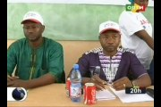 Le Mali célèbre la journée internationale de lutte contre le tabac sous le thème - Le tabac une menace pour le déve