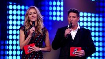 Wie wint The voice of Holland 2017 (The voice of Holland 2017