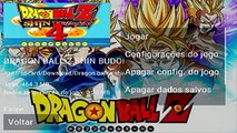 Dragon Ball Z: Shin Budokai (1) All Playable Characters