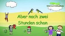 Ei, ei, ei, ihr Hühnerchen - Die besten Oster- und Frühlingslieder _ Kinderli