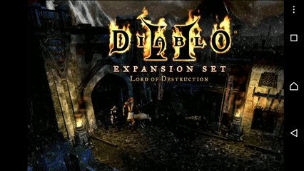 Diablo 2 Resource | Learn About, Share and Discuss Diablo 2