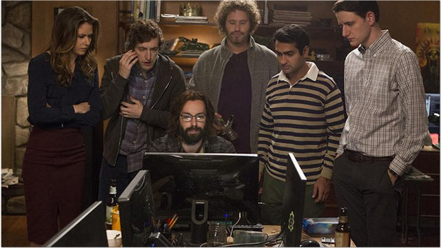 Silicon Valley Saison 4 Episode 7 Serie Streaming VF Gratuit