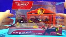 Disney Planes El Chupacabra Diecast Aircraft Toy ★ El Chupacabra & Pitty - Pit Row Gift Pa