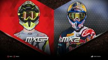 MXGP3 :The official Motocross Video Game|MXGP Riders|PC/PS4/Xbox 2017
