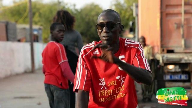 Le mystère des salons de massage au Sénégal - Une prostitution déguisée-