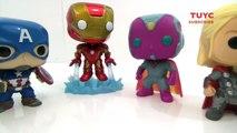 Teenage Mutant Ninja Turtles TMNT Funko Pop Television Series | TUYC Toys Unlimited