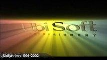 Evolution du logo Ubisoft