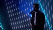 Brian Justin Crum - Singer Delivers Powerful 'Creep' Encore - America's Got Talent 201