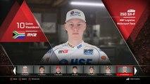 MXGP 3:The Official Motocross Video Game MX2 Calvin Vlaanderen KTM 250 SX-F PC/PS4/Xbox 2017