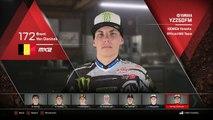 MXGP 3:The Official Motocross Video Game|MX2|Brent Vandoninck|Yamaha YZ250FM|PC/PS4/Xbox 2017